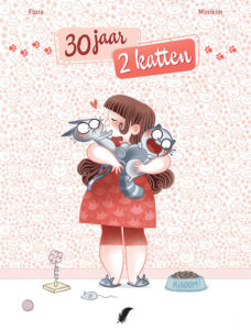 30 jaar - 2 katten - daedalus