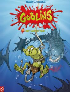 goblins - silvester