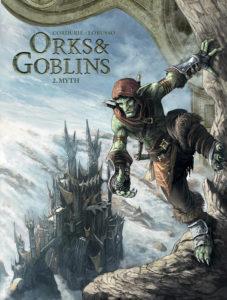 orks en goblins - daedalus