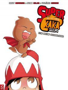 super kaka - silvester
