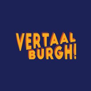 logo - vertaalburgh