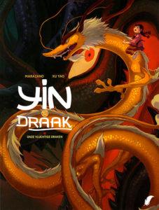 Yin en de Draak 3