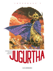 cover van Jugurtha 1