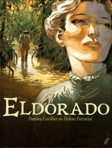 Cover Eldorado