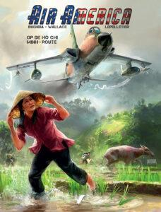 Cover Air America