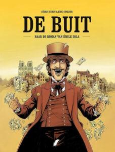 Cover De Buit