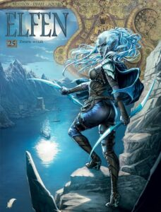 Cover van Elfen 25