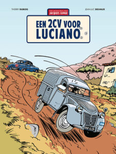 cover Jacques Gipar
