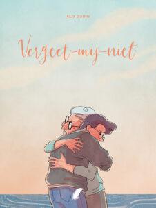 Vergeet-mij-niet cover