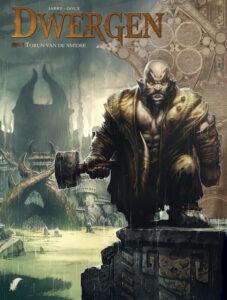 Cover van Dwergen 11
