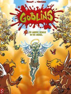 goblins-derde-album