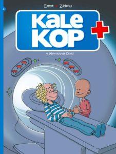 kale kop - strip2000