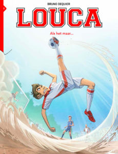 louca - strip2000