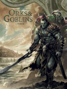orks - goblins - daedalus