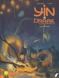 yin en de draak - daedalus