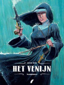 Cover het Venijn 2