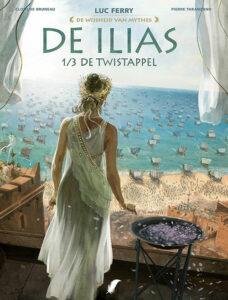Cover van de Ilias