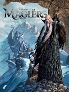 cover Magiërs 3