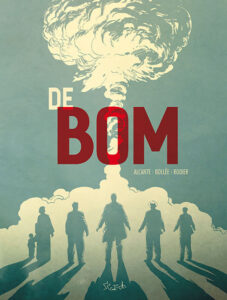 Cover De Bom