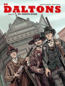 Cover De Daltons