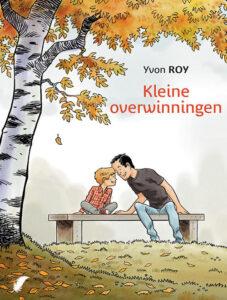 cover van Kleine Overwinningen