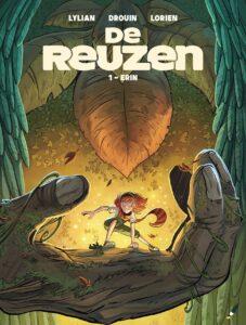 cover Reuzen 1
